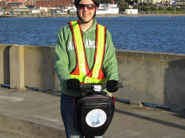 San Francisco Segway
