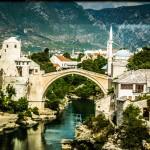 The Old Bridge in Mostar | SuitcaseandHeels.com