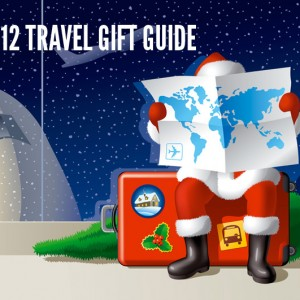 2012 Travel Gift Guide | SuitcaseandHeels.com