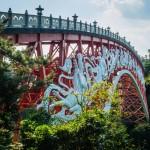 Seonim Bridge | Suitcase and Heels