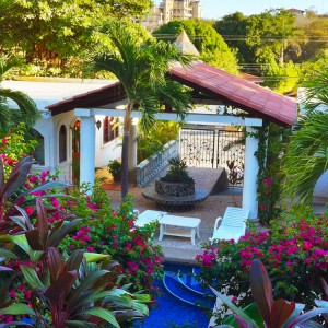 Hotel Flores | SuitcaseandHeels.com