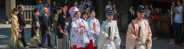 Meiji Shrine Wedding   SuitcaseandHeels.com