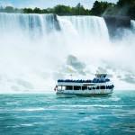 Niagara Falls - Maid of the Mist | SuitcaseandHeels.com