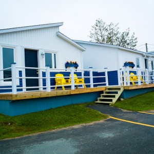 Noah's on the Point, Glovertown, NL | SuitcaseandHeels.com