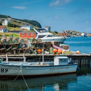 Salvage, Central Newfoundland | SuitcaseandHeels.com