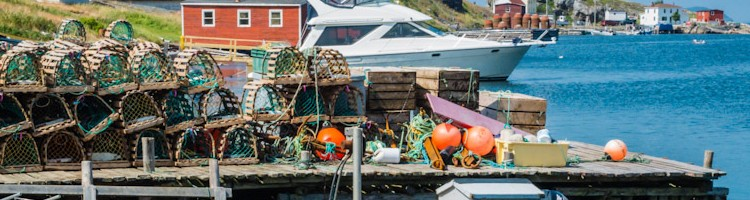 Salvage, Central Newfoundland | SuitcaseandHeels.com