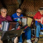 Eastport Newfoundland Accordion Festival | SuitcaseandHeels.com