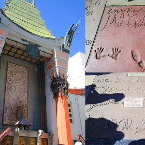 Things to do in LA - Grauman's Chinese Theatre