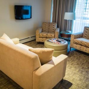 International Hotel Suites - Calgary | SuitcaseandHeels.com