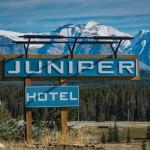 Juniper Hotel - Banff | SuitcaseandHeels.com