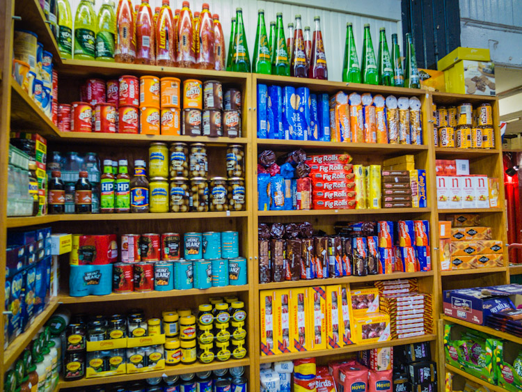 Saint John City Market | SuitcaseandHeels.com