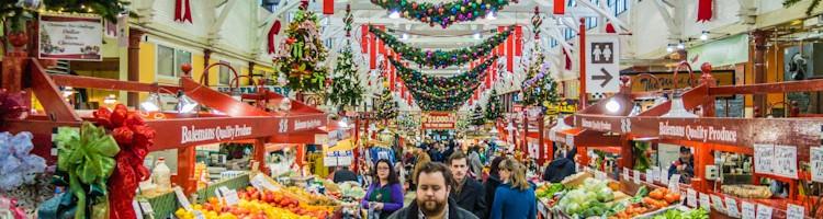 Saint John City Market   SuitcaseandHeels.com