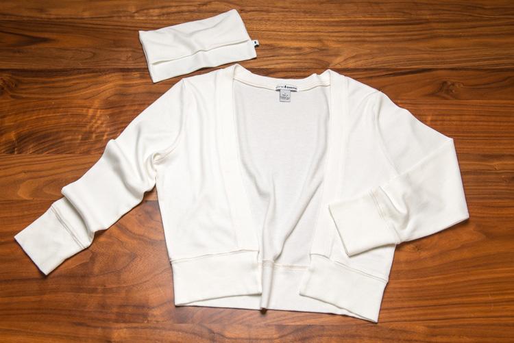 Secret Sweater | SuitcaseandHeels.com