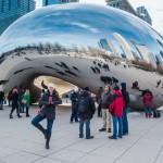 Yoga Around the World - Chicago | SuitcaseandHeels.com