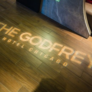 The Godfrey Hotel - Chicago | SuitcaseandHeels.com