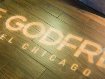 The Godfrey Hotel - Chicago | SuitcaseandHeels.com