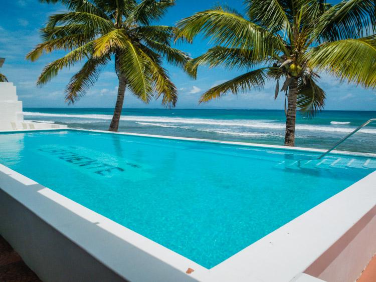 Bravo Beach Hotel Vieques Puerto Rico Suitcaseandheels