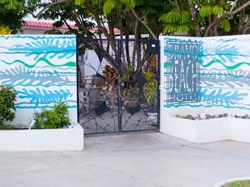 Bravo Beach Hotel - Vieques, Puerto Rico   SuitcaseandHeels.com