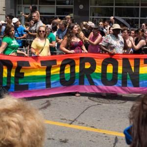 Toronto World Pride Parade | SuitcaseandHeels.com