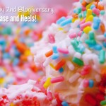 Happy Blogiversary | SuitcaseandHeels.com