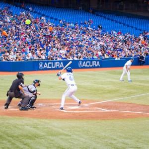 Toronto Blue Jays | SuitcaseandHeels.com