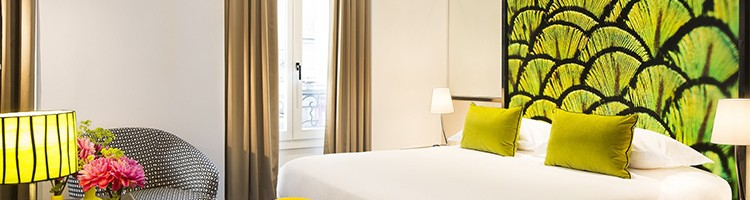 Hotel de Seze - Paris, France | SuitcaseandHeels.com