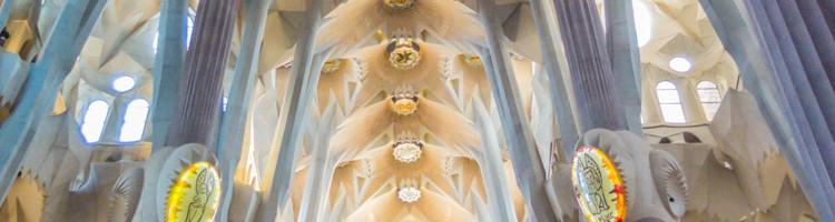Sagrada Familia - Barcelona, Spain   SuitcaseandHeels.com