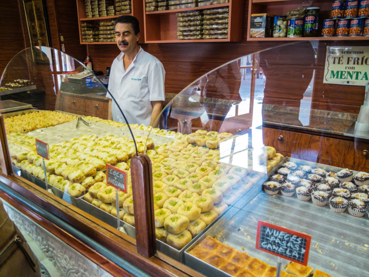 Barcelona FoodTour | SuitcaseandHeels.com