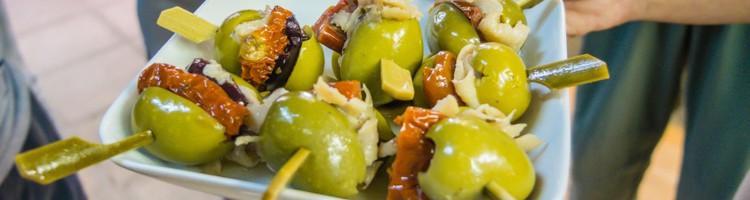 Barcelona FoodTour   SuitcaseandHeels.com