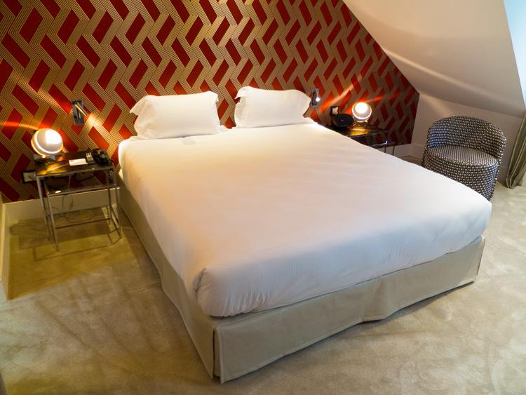 Hotel de Seze - Paris | SuitcaseandHeels.com