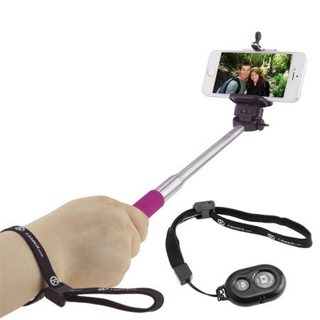 Travel Gift - Selfie Stick | SuitcaseandHeels.com