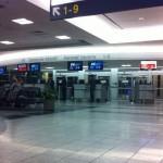 Halifax Airport