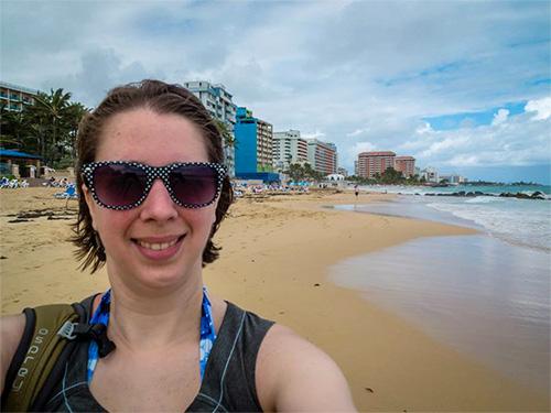 Condado Beach | SuitcaseandHeels.com