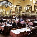 A Parisian Anomaly: Bouillon Chartier