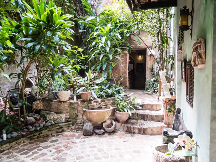 The Gallery Inn - San Juan, Puerto Rico | SuitcaseandHeels.com