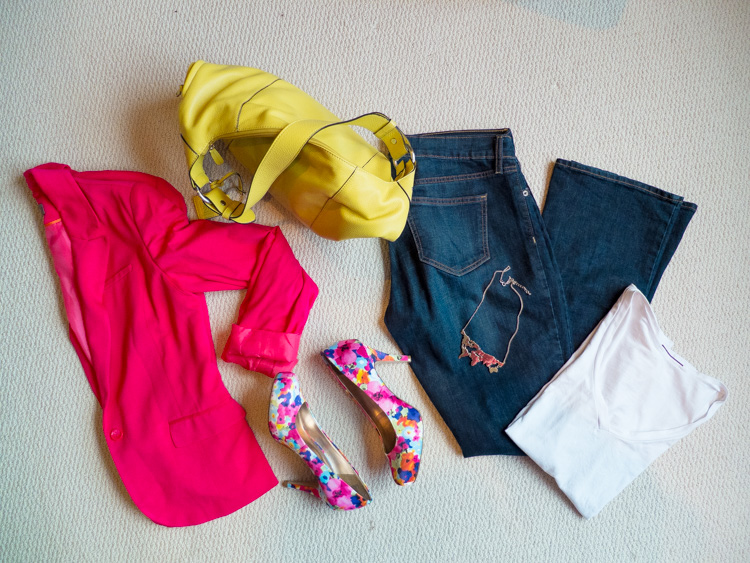 What to Pack for Boston | SuitcaseandHeels.com