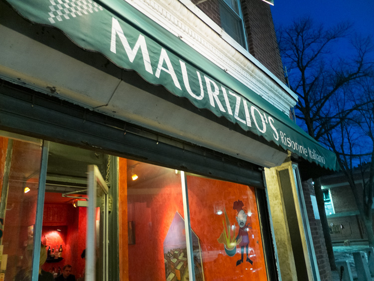 Where to Eat in Boston - Maurizio's | SuitcaseandHeels.com