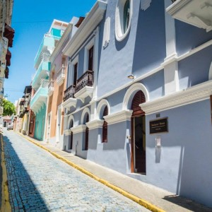 San Juan, Puerto Rico | SuitcaseandHeels.com