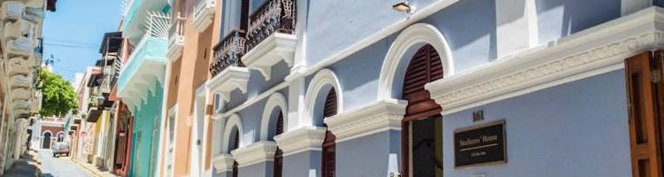 San Juan, Puerto Rico   SuitcaseandHeels.com