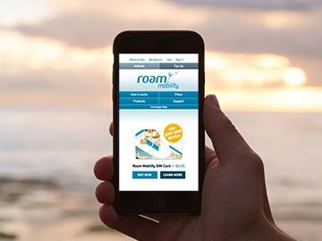 Roam Mobility | SuitcaseandHeels.com