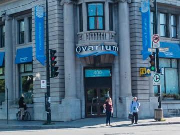Isolation Tank at Spa Ovarium | SuitcaseandHeels.com