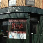 Patsy's Pizza   SuitcaseandHeels.com