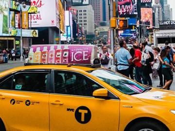 Times Square | SuitcaseandHeels.com