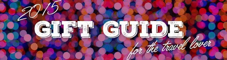 2015 Gift Guide | SuitcaseandHeels.com