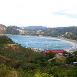 how to get from tamarindo to san juan del sur