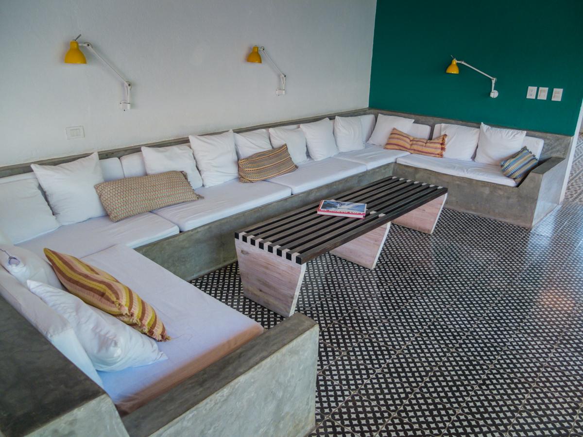 Los Patios Hotel   Granada, Nicaragua | SuitcaseandHeels.com