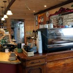 The Watershed Coffee Shop - Petty Harbour, NL | SuitcaseandHeels.com