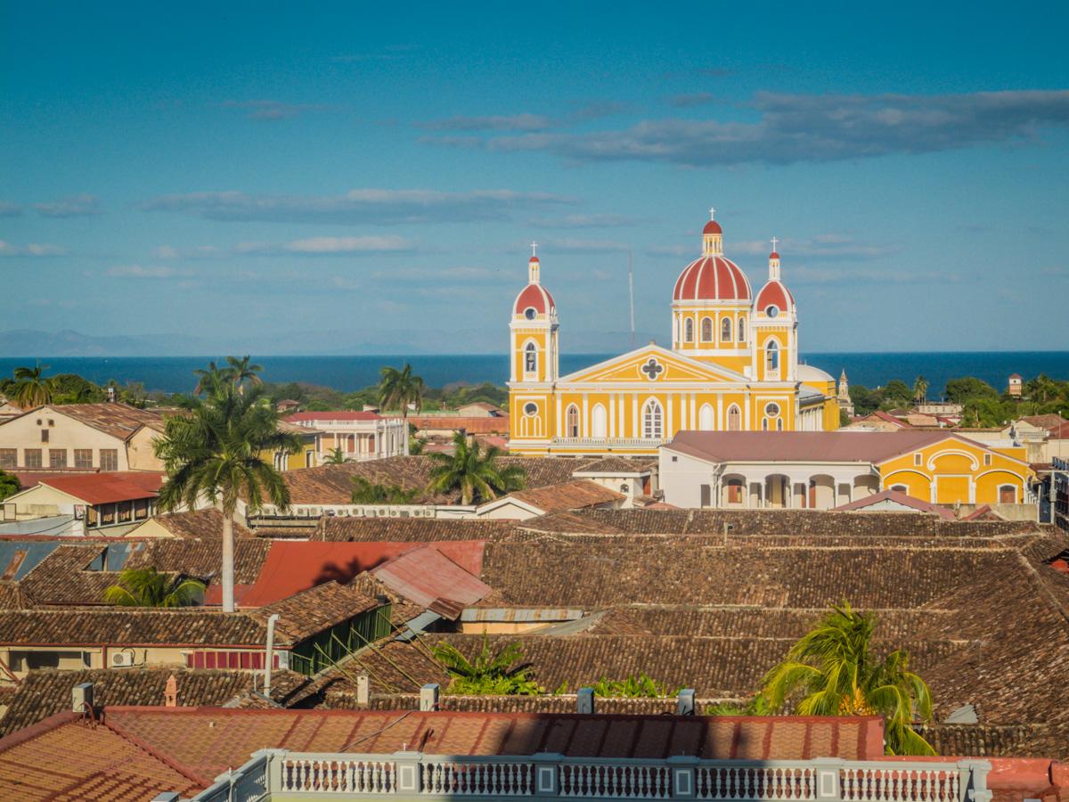 Granada, Nicaragua | SuitcaseandHeels.com