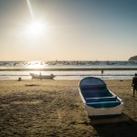 San Juan del Sur, Nicaragua | SuitcaseandHeels.com