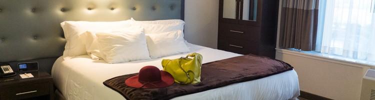 The Condor Hotel - Brooklyn, NY | SuitcaseandHeels.com